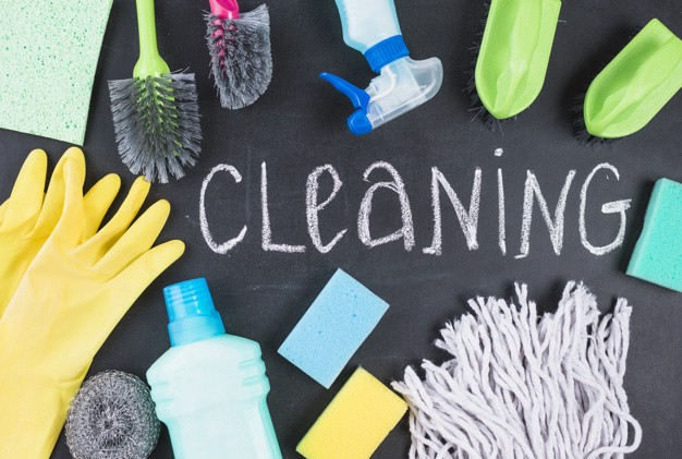 janitorial cleaners in Fairfield, NJ