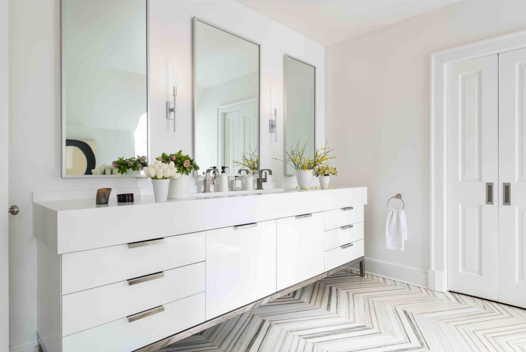 bathroom remodeling in baltimore, md